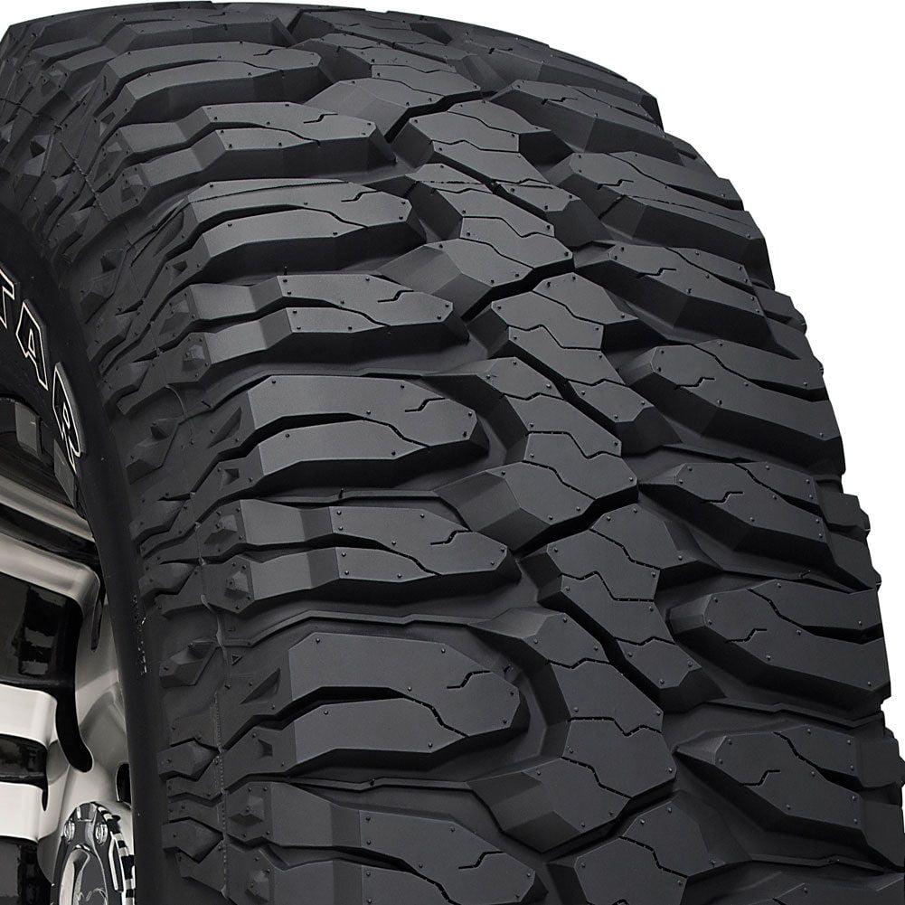 Milestar Patagonia M/T LT265/75R16 Tire