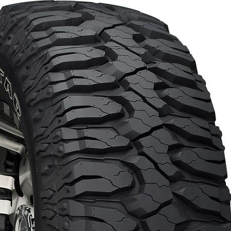 Milestar Patagonia M/T 38X15 50R20 Tire