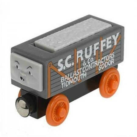 Thomas Friends Wooden Railway Sc Ruffey