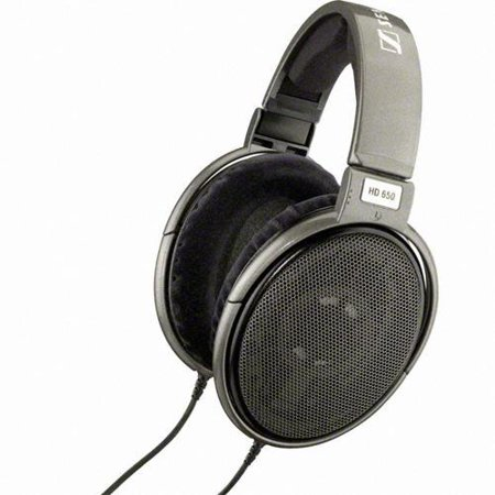 Sennheiser HD 650 Professional Hedphones by