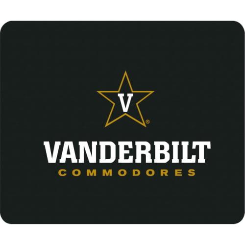 Centon MPADC-VAN Centon Vanderbilt University Mouse Pad - Black