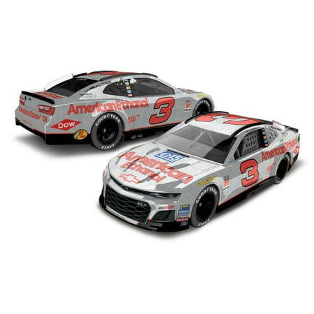 Austin Dillon Action Racing 2018 #3 American Ethanol e15/Darlington Throwback 1:64 Regular Paint Die-Cast Chevrolet Camaro ZL1 - No