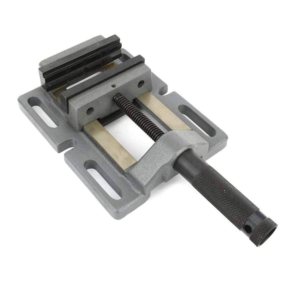 Big Horn 19287 High Precision Unigrip Drill Press Vise 4 ...