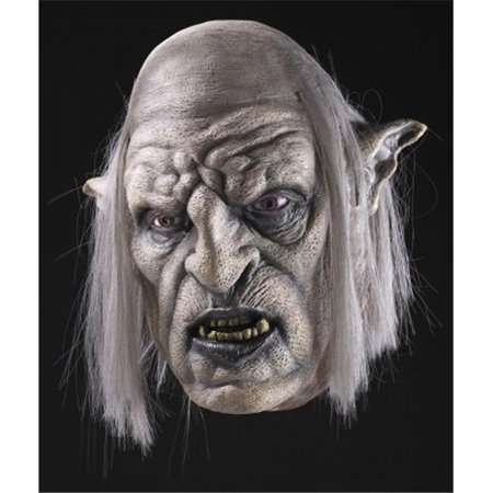 Orc Halloween Masks (Costumes For All Occasions Ta260 Orc Overseer)