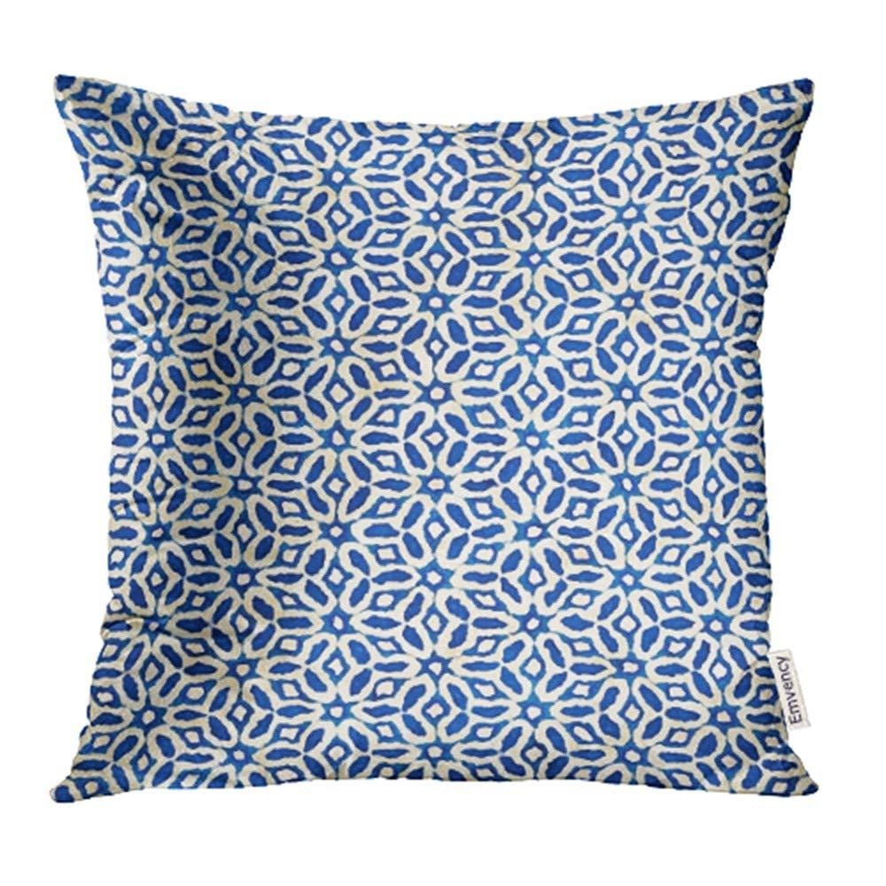 FALL COLORS Batik Pillowcase