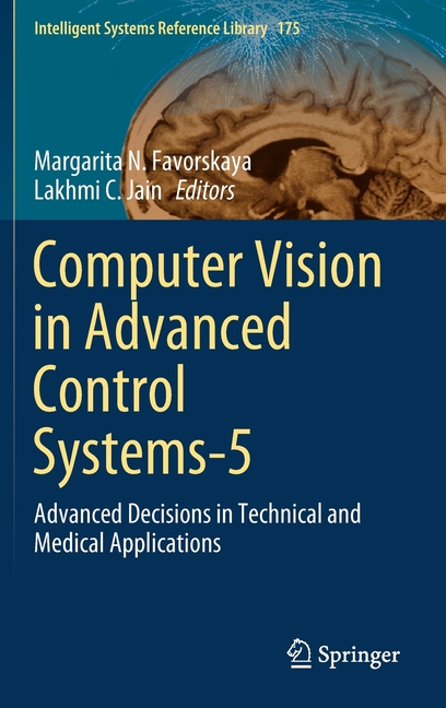 Intelligent Systems Reference Library  Computer Vision In