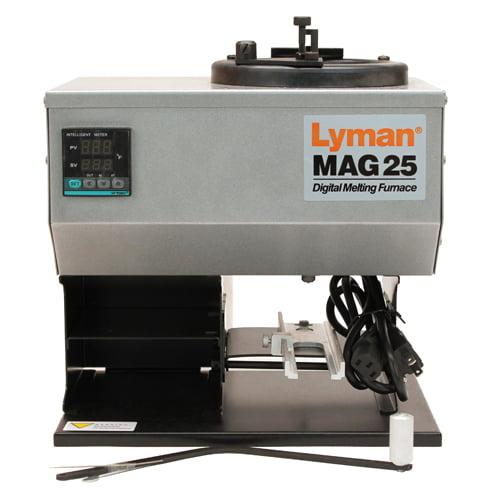 Mag 25 Digital Furnace (115V)