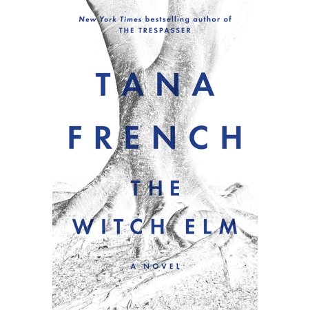 The Witch Elm : A Novel - The Halloween Witch Poem