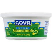 Goya Goya  Guacamole Dip, 12 oz