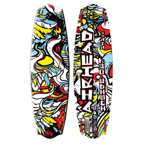 AIRHEAD Inside Out Wakeboard - 141 cm.