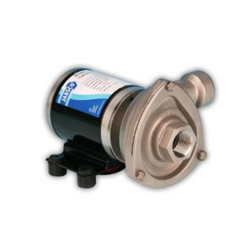 Jabsco Low Pressure Cyclon Centrifugal Pump - 12V