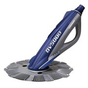 Hayward Automatic Suction Inground Swimming Pool Cleaner with 40 Ft Hose DV5000