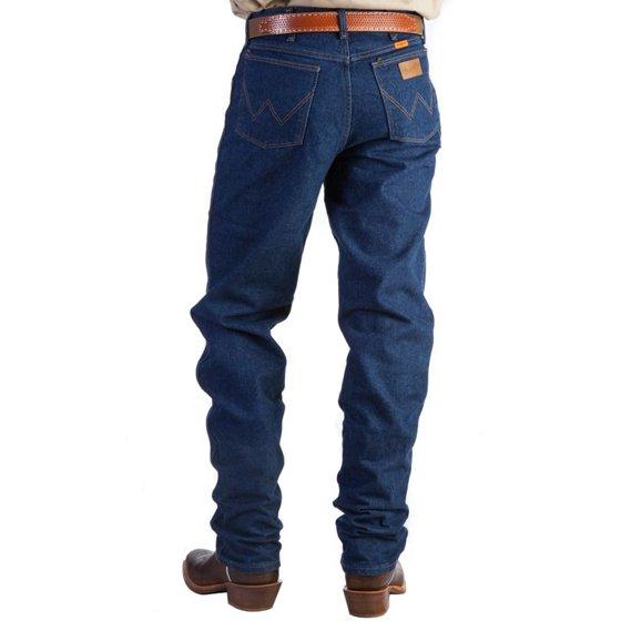 e6e5f8d8c0cd wrangler - wrangler apparel mens flame resistant relaxed fit jeans -  Walmart.com