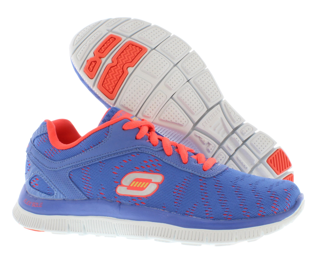 Skechers First Glance Running Women's Shoes