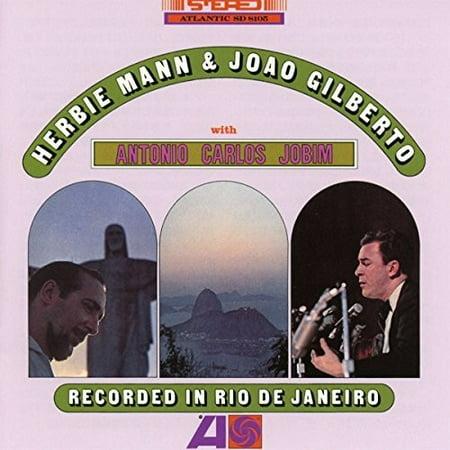 With Antonio Carlos Jobim (CD)