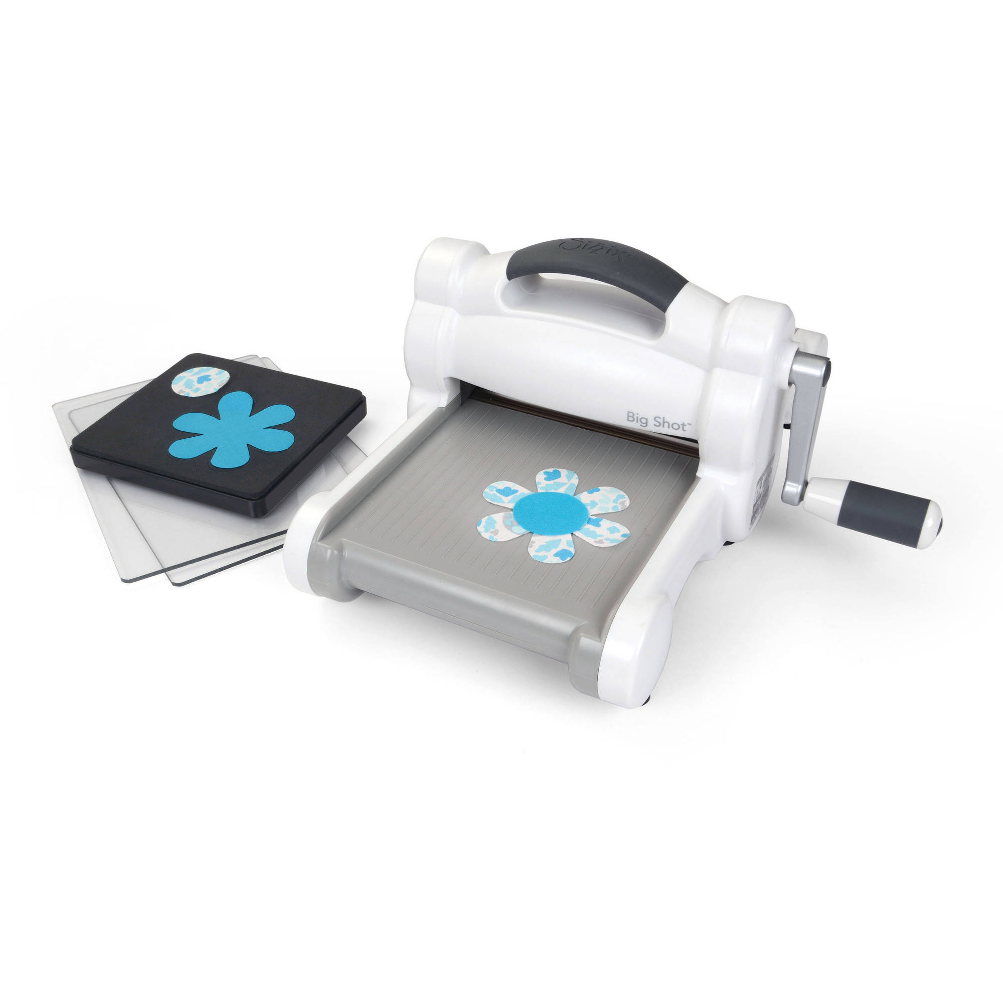 Sizzix Big Shot Machine Kit