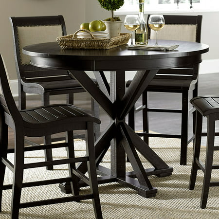 Progressive Furniture Willow Round Counter Height Dining Table ()