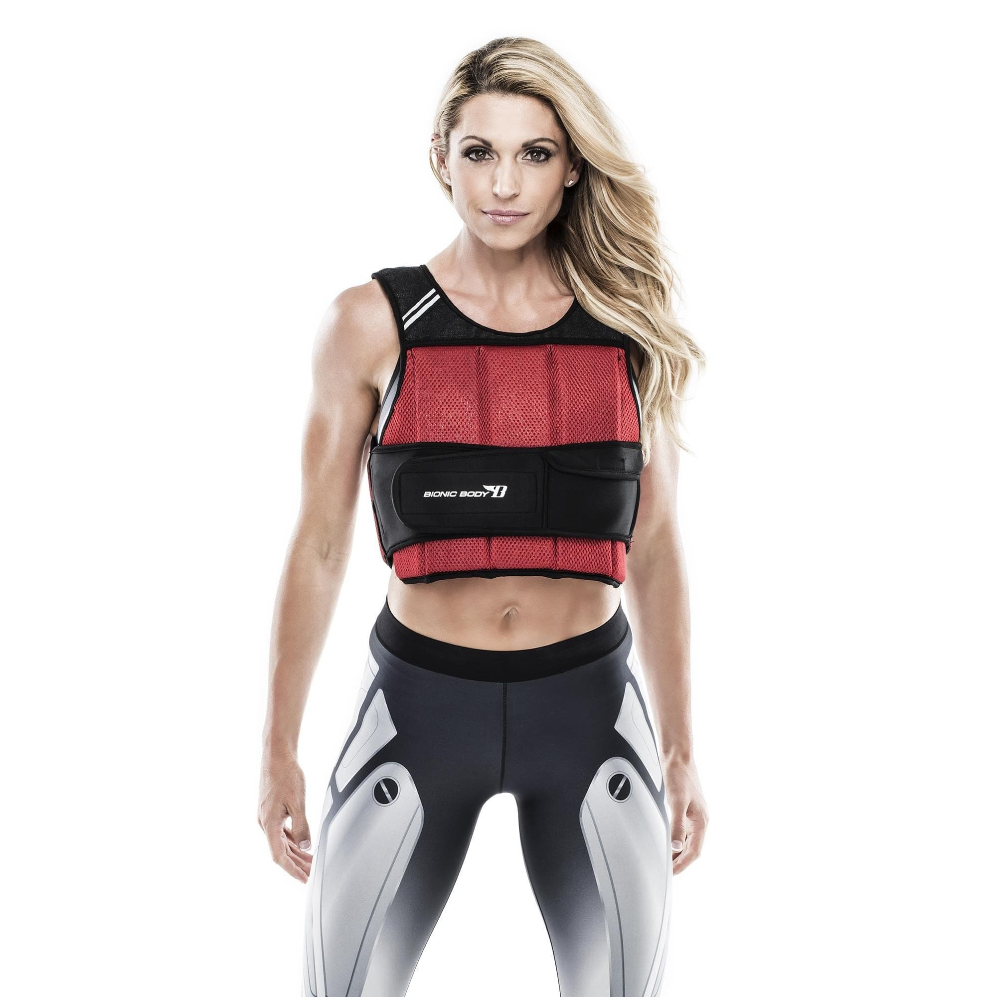 Bionic Body 10 lb. Weighted Vest
