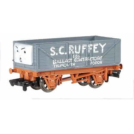 - Bachmann Trains Thomas and Friends S.C. Ruffey, HO Scale Train
