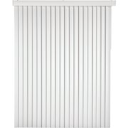 Whole Space Cordless Vertical Blinds