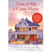 Time For Me to Come Home - eBook