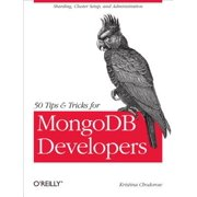 50 Tips and Tricks for MongoDB Developers - eBook