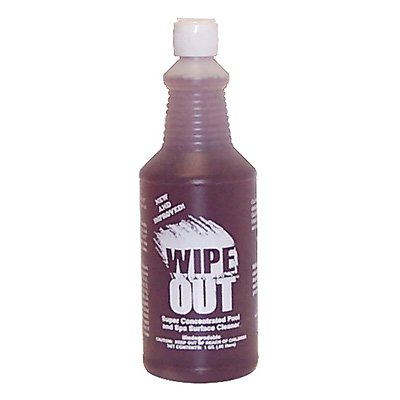 Wipe Out Surface Cleaner - 1 qt