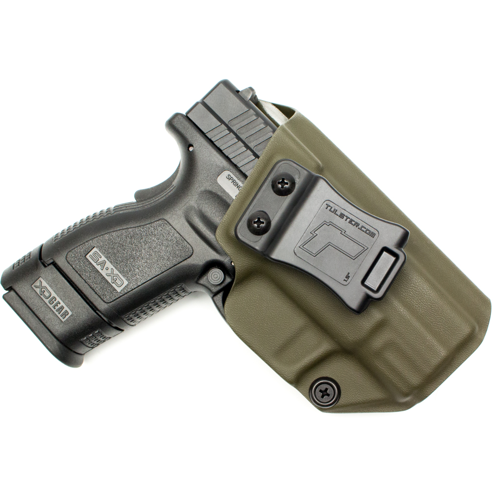 "Springfield Armory XD 3"" 9/40 - Profile Holster - Right Hand"