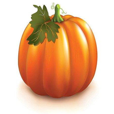 Custom Decor Signature Sign Symbol - Pumpkin