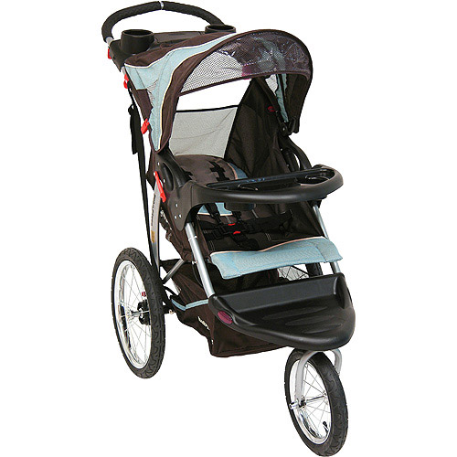 Baby Trend - Skylar Single Jogging Stroller