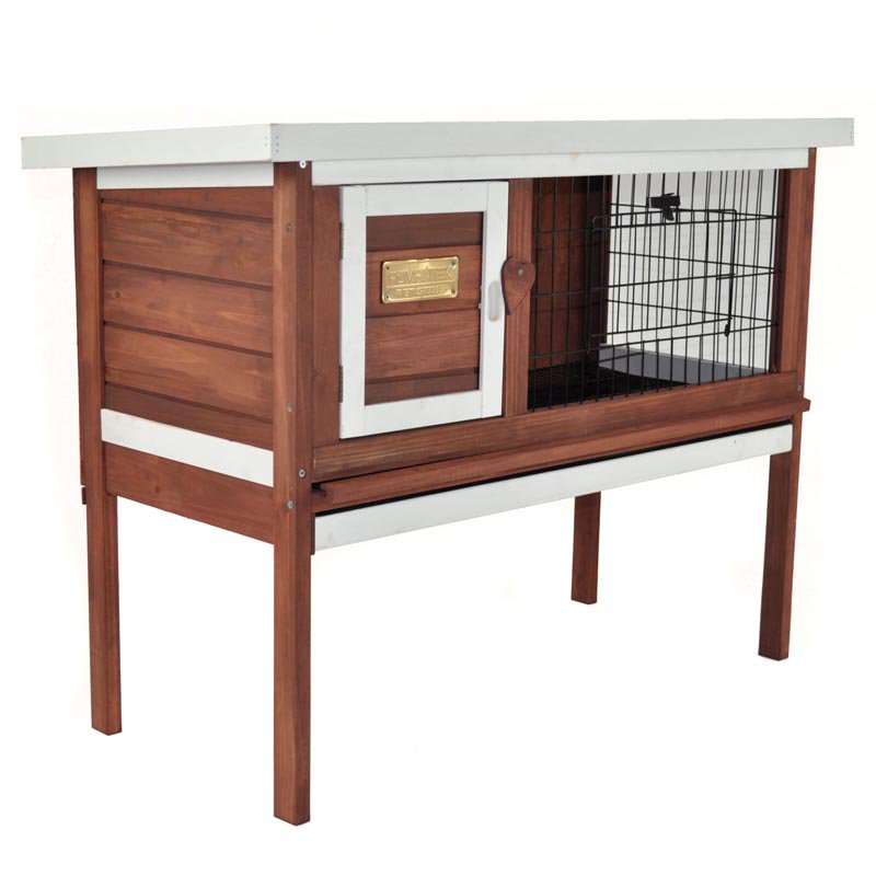Advantek Penthouse Rabbit Hutch by Advantek Marketing