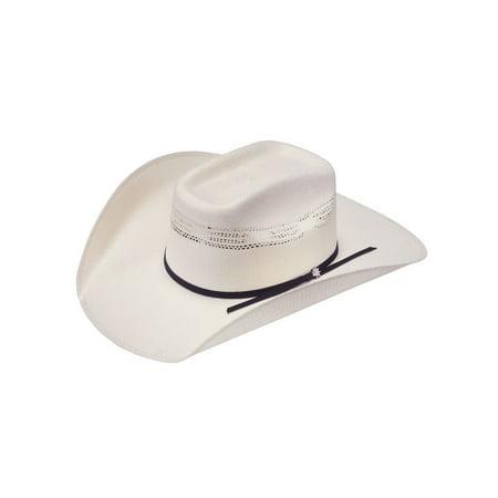 b6ad2fd3 Bailey Western - Bailey Western Cowboy Hat Mens Grady Ribbon Hatband Lined  07BGB - Walmart.com