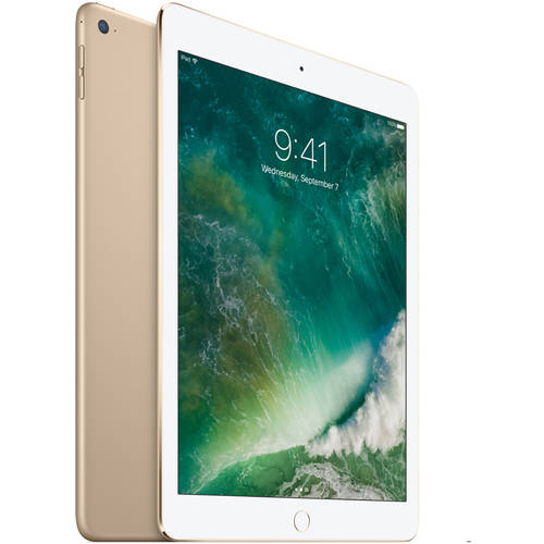 Apple iPad Air 2 128GB WiFi Only Gold Refurbished