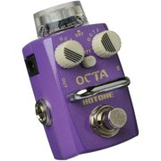 Hotone Skyline Series OCTA Octave Guitar Effects Pedal