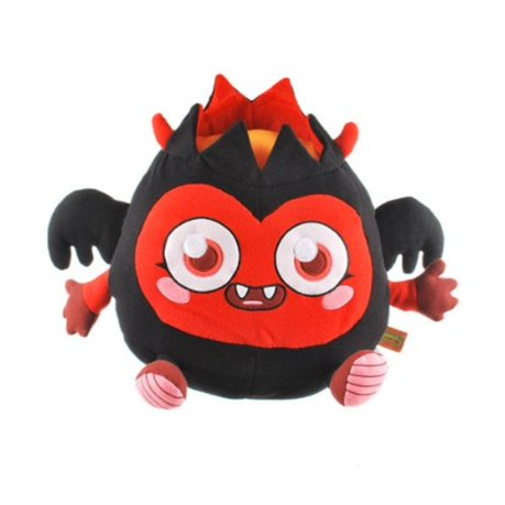 Moshi Monsters Cuddle Pillow - Diavlo