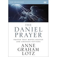 The Daniel Prayer Video Study (Other)