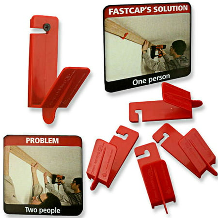 FastCap Crown Molding Clip,