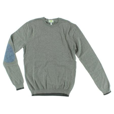 Adidas Mens Sweater (Adidas Mens Crew Sweater Grey )