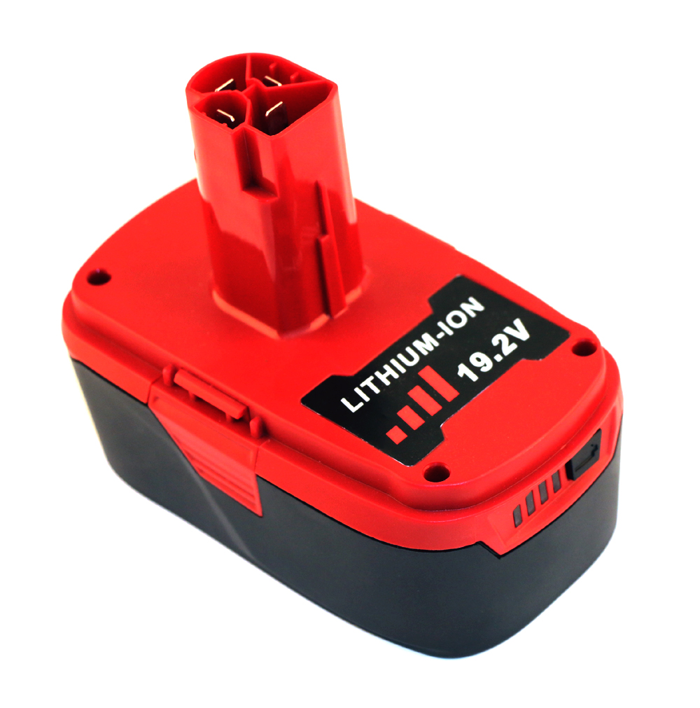 Zimtown 22.2V Vacuum 1500mAh Li,ion Battery For Dyson Ani...