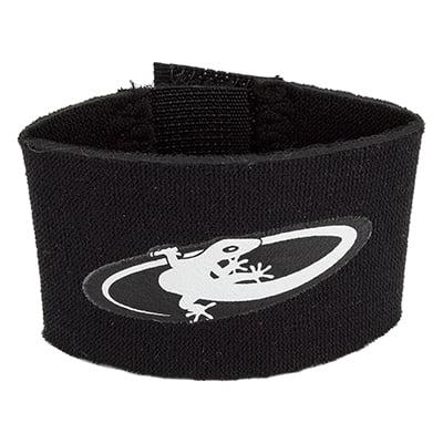 Lizard Skin Headset Seals, Black