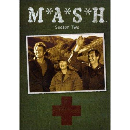 M A S H  Season Two  Full Frame