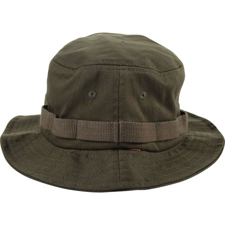 Best Herschel Supply Co. - Mens Lake SM Bucket Hat deal