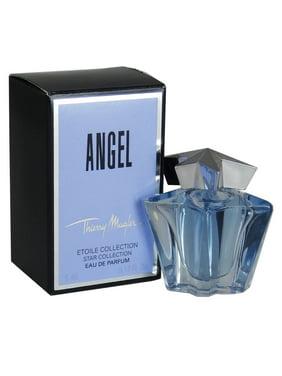 Thierry Mugler Angel Mini Eau de Parfum Splash for Women, 0.17 oz