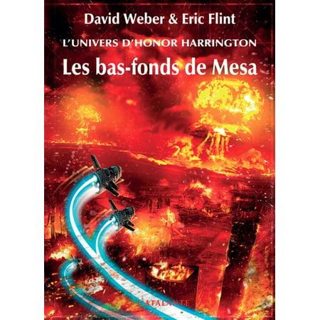 Les bas-fonds de Mesa - eBook - Decoracion De Mesas De Halloween