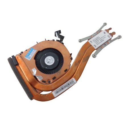 Lenovo X1 Carbon Gen 1 Laptop Cpu Fan & Heatsink 04W3589