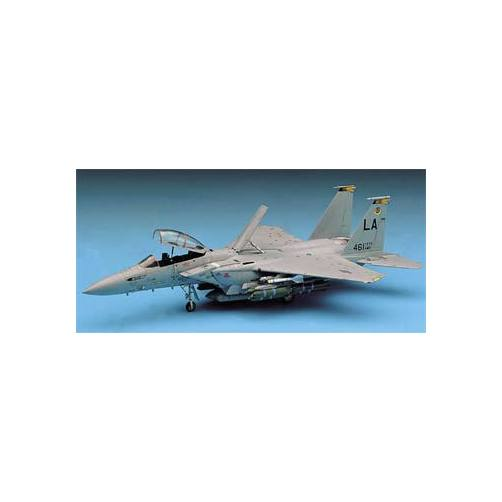 Image of 2110 1/72 USAF F-15E Strike Eagle Multi-Colored