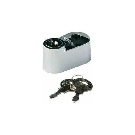 MASTER LOCK CO Lug-Style Tire Lock