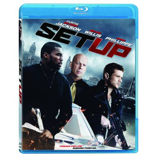Set Up (Blu-ray) (Widescreen)