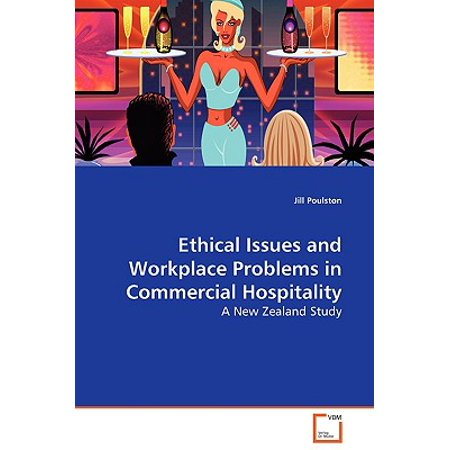 Ethical Issues and Workplace Problems in Commercial