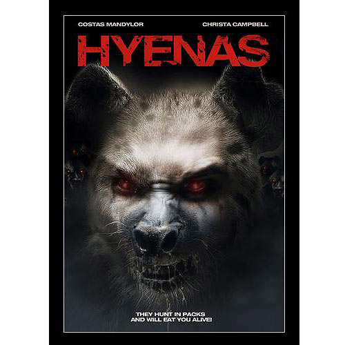 Hyenas (Widescreen)